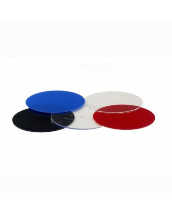 Acoustic Solid / Acrylic Glass Support