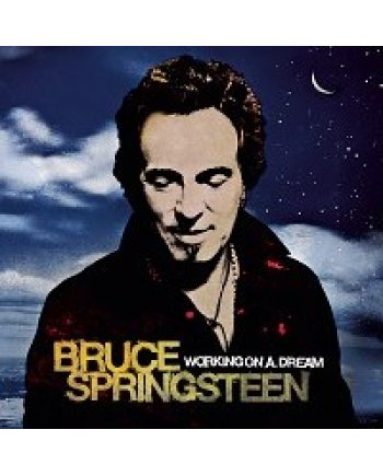 Bruce Springsteen / Working On a Dream+MP3