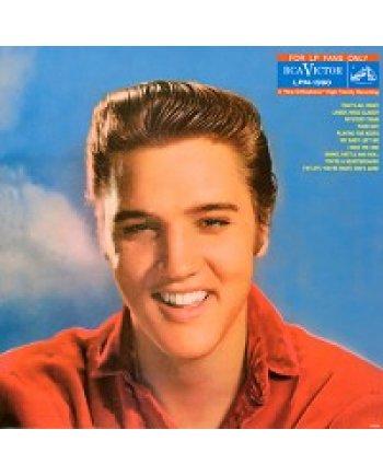 Elvis Presley / For LP Fans Only