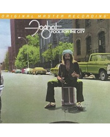 Foghat / Fool For The City