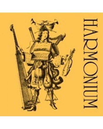 Harmonium / Harmonium