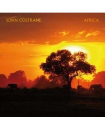 John Coltrane / Africa