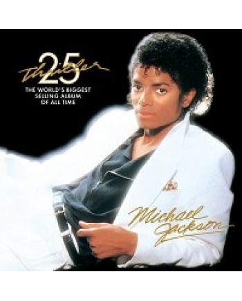 Michael Jackson / Thriller 25th Anniversary