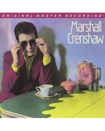 Marshall Crenshaw / Marshall Crenshaw-LP