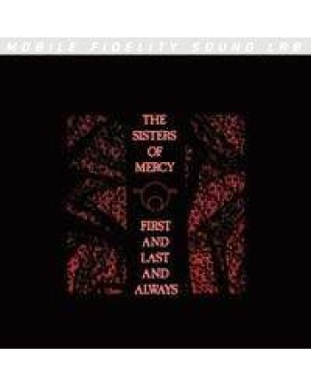 Sisters Of Mercy / First And Last And Always