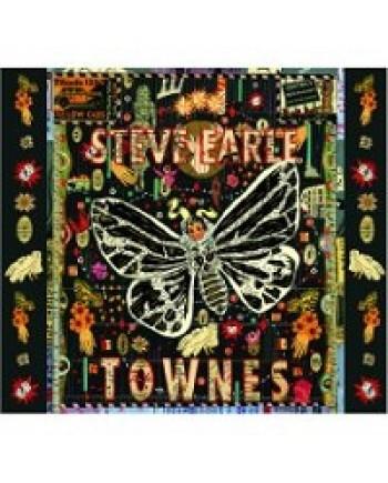 Steve Earle / Townes