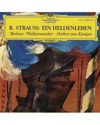 Strauss / Ein Heldenleben