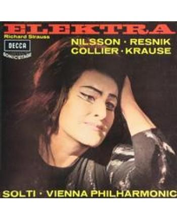Georg Solti - Strauss: Elektra