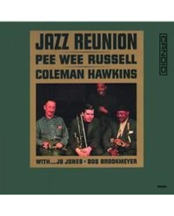 Pee Wee Russell & Coleman Hawkins / Jazz Reunion