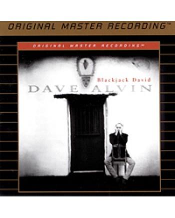 Dave Alvin / Blackjack David