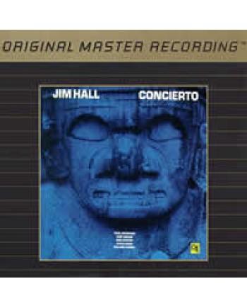 Jim Hall / Concierto