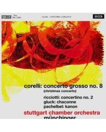 Corelli / Concerto Grosso No. 8 in G Mino