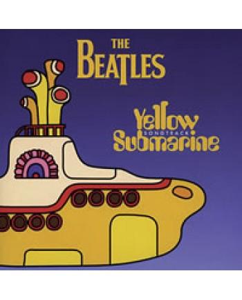The Beatles / Yellow Submarine_Soundtrack