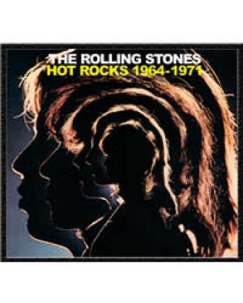 The Rolling Stones - Hot Rocks 1964 - 1971- Import 2LP Set!