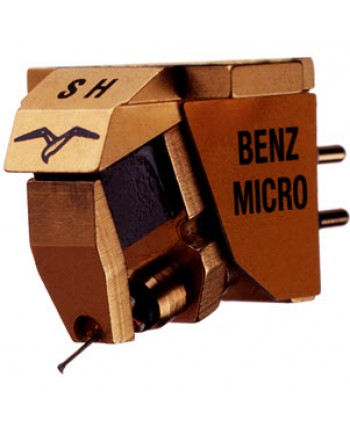 Benz Micro / Glider Phono Cartridge