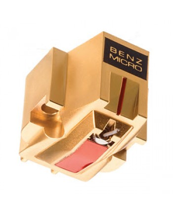 Benz Micro / MC Gold Phono Cartridge