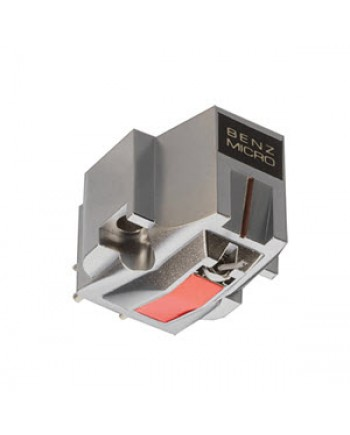 Benz Micro / MC Silver Phono Cartridge