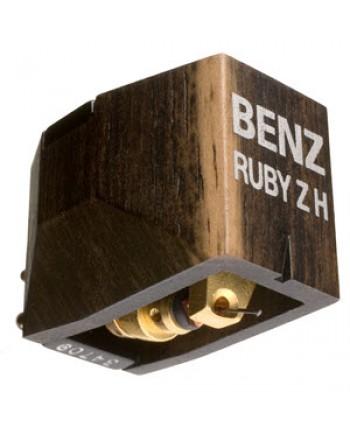 Benz Micro / RUBY Series 2 Phono Cartridge