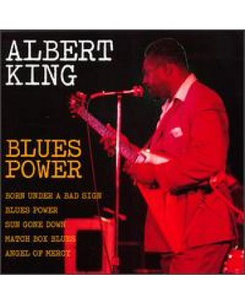 Albert King / Blues Power