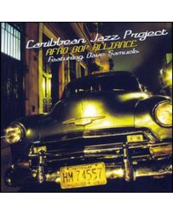 Caribbean Jazz Project / Afro Bop Alliance