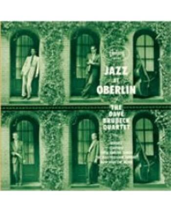 The Dave Brubeck Quartet / Jazz At Oberlin