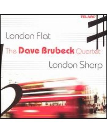 Dave Brubeck / London Sharp