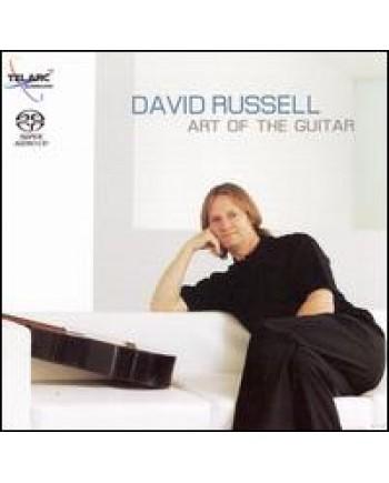 David Rusell / Art Of The Guitar
