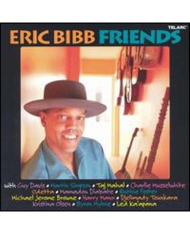Eric Bibb / Friends