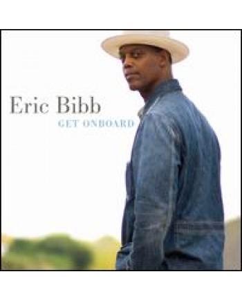 Eric Bibb / Get On Board