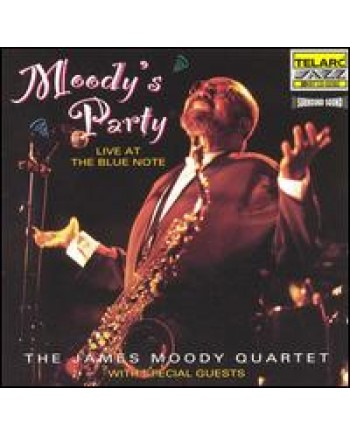 The James Moody Quartet / Moody's Party