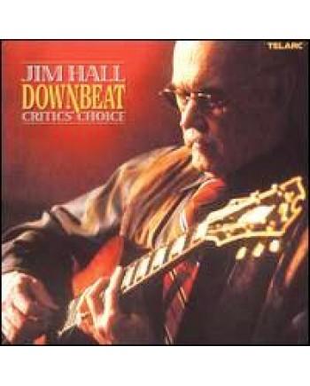 Jim Hall / Downbeat-Critics Choice