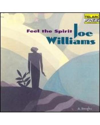 Joe Williams / Feel The Spirit