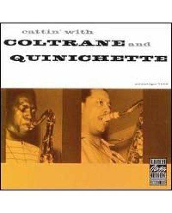 John Coltrane / cuttin with Coltrane and Quinichette