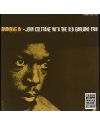 John Coltrane:Traneing In