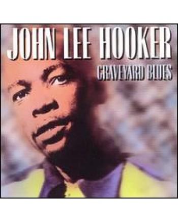 John Lee Hooker / Graveyard Blues