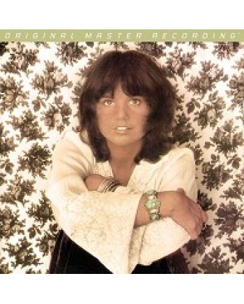 Linda Ronstadt / Don't Cry Now
