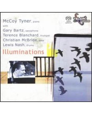 McCoy Tyner / Illuminations