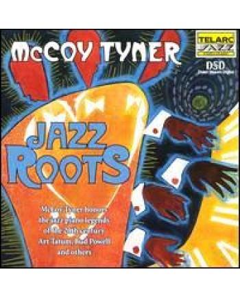 McCoy Tyner / Jazz Roots