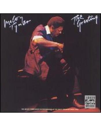 McCoy Tyner / The Greeting