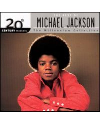 Michael Jackson / The Millennium Collection