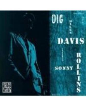 Miles Davis Featuring Sonny Rollins / Dig