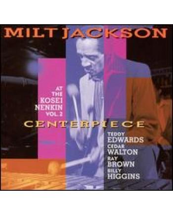 Milt Jackson / Centerpiece