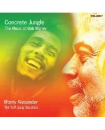 Monty Alexander / Concrete Jungle - The Music Of Bob Marley