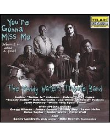 The Muddy Waters Tribute Band / You're Gonna Miss Me
