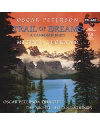 Oscar Peterson / Trail Of Dreams