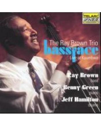 Ray Brown Trio / Bassface