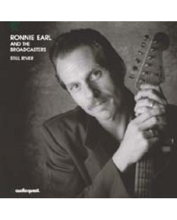 Ronnie Earl and The Broadcasters / Still River