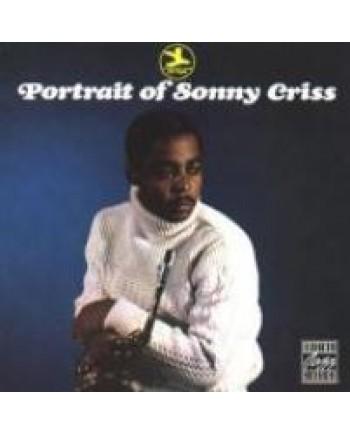 Portrait of Sonny Criss