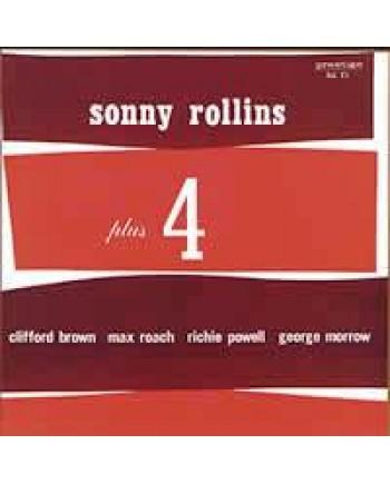 Sonny Rollins / plus 4