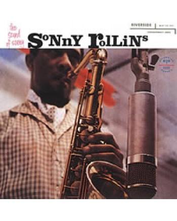 Sonny Rollins / The Sound Of Sonny